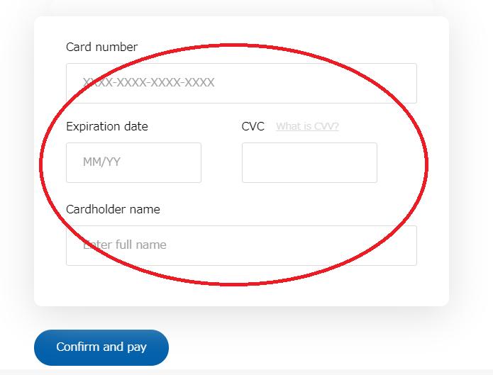 【図解】ベットティルトのクレジットカード入金まとめ!VISA・マスターカード・JCBの入金限度額・手数料も解説